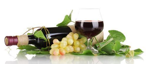 葡萄酒酿酒